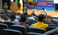 Naturatins discute alinhamento técnico com consultores ambientais do Tocantins