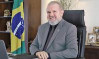 Governadores Mauro Carlesse e Flávio Dino cumprem agenda intensa nesta quinta-feira, 22, no Tocantins