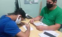 Centro de Internação Provisória de Gurupi realiza ação de emissão de documentos