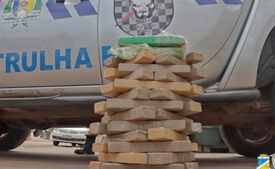 Polícia Militar apresenta balanço semestral da Operação Hórus/Vigia e destaca evolução nos indicadores criminais