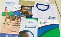 Governo do Tocantins capacita e entrega kits de materiais a equipes municipais da assistência social