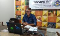 Governo do Tocantins e MAPA reforçam parcerias para atender produtores da agricultura familiar