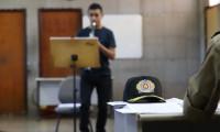 PM conclui etapa prática instrumental dos candidatos à Praças Especialistas do concurso