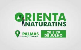 Orienta Naturatins atende três novos municípios