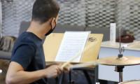 Polícia Militar conclui etapa prática instrumental dos candidatos a Praças Especialistas do concurso