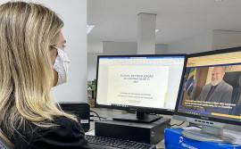 ATI orienta órgãos do Governo sobre gestão e fiscalização de contratos de tecnologia da informação