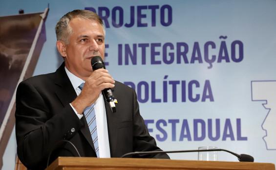 Durante agenda bilateral entre Tocantins e Maranhão, empresas anunciam a construção de um novo terminal intermodal em Palmeirante