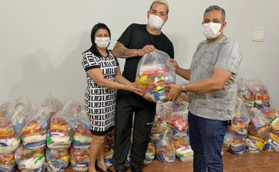 Governo do Tocantins inicia nova fase do Projeto de Assistência à Classe Artística e Cultural