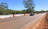 Obras em pontes e rodovias na região de Porto Nacional são executadas pelo Governo do Tocantins