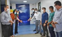 Governo do Tocantins inaugura a maior central de esterilização do Estado