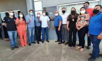 Governo do Tocantins inaugura mais dois Núcleos de Identificação no interior do Estado e ultrapassa a marca de mais de 50 mil atendimentos