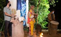 Festival Capoeboicongo terá 'live' de encerramento no próximo sábado