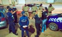 Forças de Segurança realizam operação de fiscalização e prevenção nas cidades de Cristalândia, Pium, Pugmil e Lagoa da Confusão