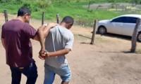 Suspeito de promover arrastão em Wanderlândia é preso pela Polícia Civil no norte do Estado