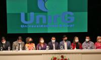 Secretaria da Educação participa das atividades de abertura do câmpus da UnirG em Paraíso do Tocantins