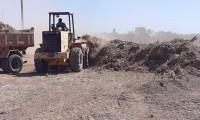 Governo do Tocantins realiza limpeza de povoado para realização de Festejo do Senhor do Bonfim