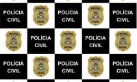 Homem condenado por crimes diversos em Miracema do Tocantins é preso pela Polinter em Palmas