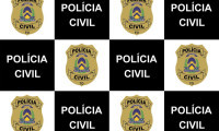 Homem suspeito de praticar crime contra o patrimônio é preso pela Polícia Civil no interior do Estado