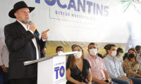 Governo do Tocantins anuncia pré-matrículas para a ETI Jardenir Jorge Frederico em Araguaína