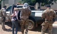 Polícia Civil realiza mais uma fase da operação Hórus e prende três pessoas no extremo norte do Estado
