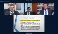 PGE e Aproeto realizam 1ª edição do Projeto Diálogos com palestra