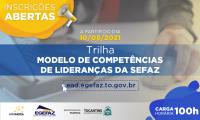 Egefaz lança trilha Modelo de Competências e Lideranças