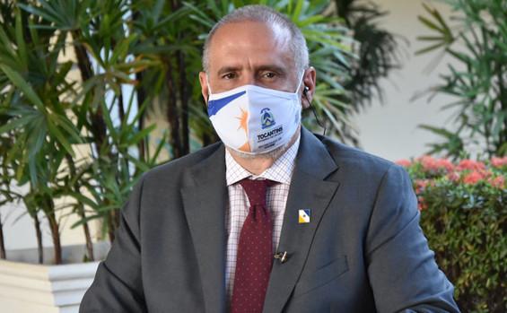 Governo do Tocantins amplia a oferta de cirurgias pediátricas para região norte do Estado