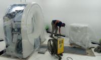 Estado contrata serviços especializados em Telerradiologia