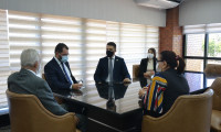Seciju e TJ/TO se reúnem para alinhamento sobre movimentação e recambiamento de custodiados do Sistema Penal