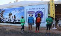 Governo do Tocantins atende mais de 6 mil fiéis no Centro de Apoio aos romeiros do Senhor do Bonfim