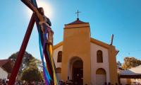 Fé e tradição marcam Romaria do Senhor do Bonfim, maior evento religioso do Tocantins