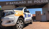 PM prende homem com mandado de prisão em Esperantina