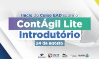Contágil Lite Introdutório: curso começará no próximo dia 24