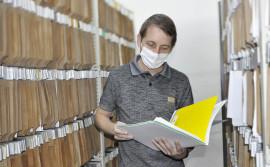 Governo do Tocantins investe em aperfeiçoamento de processos arquivísticos
