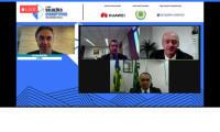 Novas tecnologias são debatidas entre gestores da segurança do Brasil