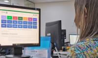 Portal da Transparência do Governo do Tocantins registra mais de 103 mil acessos no primeiro semestre deste ano