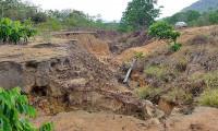 Governo do Tocantins investe R$ 5,7 milhões na correção de erosões em rodovias estaduais