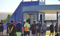 PMTO encerra Exame de Capacidade Física do concurso sem intercorrências