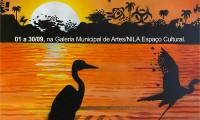 Exposição Encantados retrata as belezas naturais do Tocantins