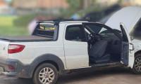 Núcleo de Inteligência recupera quatro veículos com documentos suspostamente adulterados