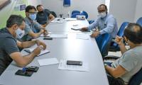 Adapec promove reunião para debater plano de ações na piscicultura do Tocantins