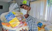 Governo do Tocantins atende mais de 3 mil famílias de Gurupi em mais uma etapa de entrega de cestas básicas