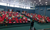 FEE/TO Participa de reunião com Dirigentes Municipais de Educação, realizada pela UNDIME/TO