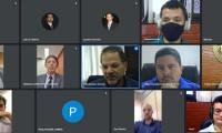 GT discute implantação de sistema eletrônico de gerenciamento de processos para PGE/TO