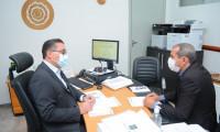 Adetuc anuncia Relmivam Milhomem como novo Superintendente de Desenvolvimento da Cultura