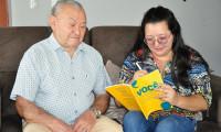 Servidora da Secretaria da Fazenda lança livro de Educação Financeira