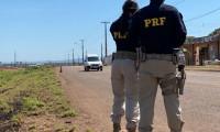 Radares móveis da Polícia Rodoviária Federal são verificados pela Agência de Metrologia
