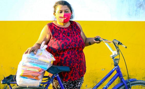 Governo do Tocantins atende 3,3 mil famílias impactadas pela pandemia em Gurupi