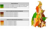 Portaria cria Grupo de Trabalho para atualização do projeto de Lei do Zoneamento Ecológico-Econômico do Tocantins
