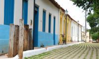 Obra sobre o patrimônio histórico nativitano será lançada nesta quarta
